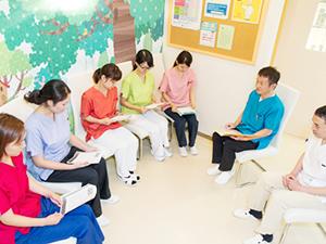治療報告・治療方針検討会