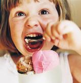 子供の歯みがき中の事故