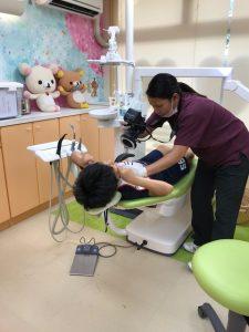 小児矯正は、いつまでするのか 大田区西蒲田の小児歯科・小児矯正