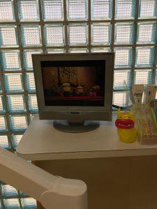 新しいDVDを購入しました! 大田区蒲田の小児歯科