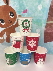 クリスマスイベント その3  大田区蒲田の小児歯科