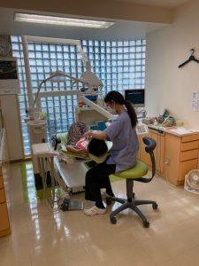 乳歯のむし歯は、はえかわるからそのままで大丈夫? 小児歯科のお話